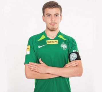 Antoni Pacholski (Warta Poznań)