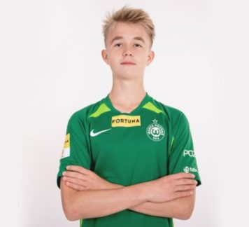 Jakub Milkowski (Warta Poznań)