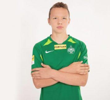 Dawid Adamek (Warta Poznań)