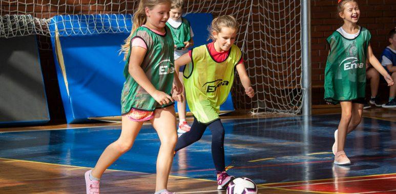 Enea Akademia Sportu w SP 27