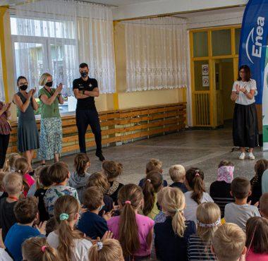 Enea Akademia Sportu w SP 15
